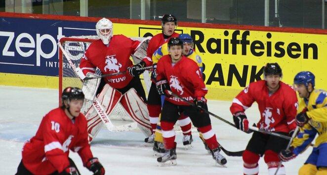 Artūras Katulis   hockey.lt nuotr.