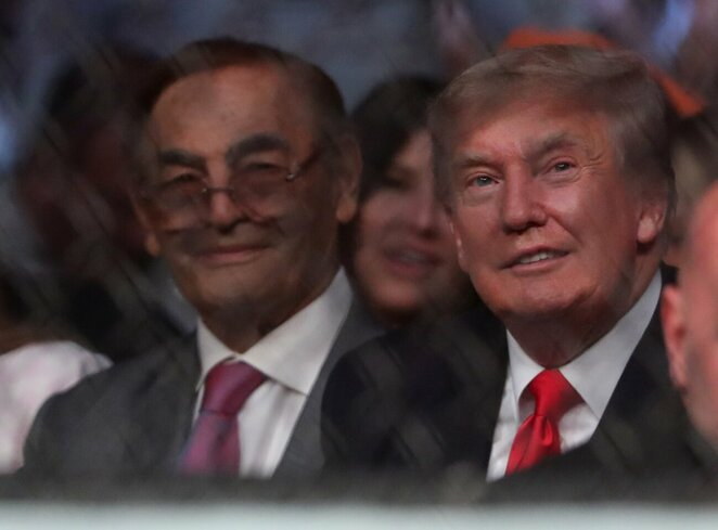 Donaldas Trumpas | Scanpix nuotr.