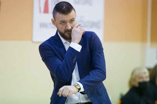 Gitautas Kievinas (Augusto Didžgalvio nuotr.) | Organizatorių nuotr.