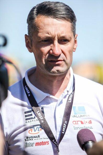 Darius Balčiūnas | Organizatorių nuotr.
