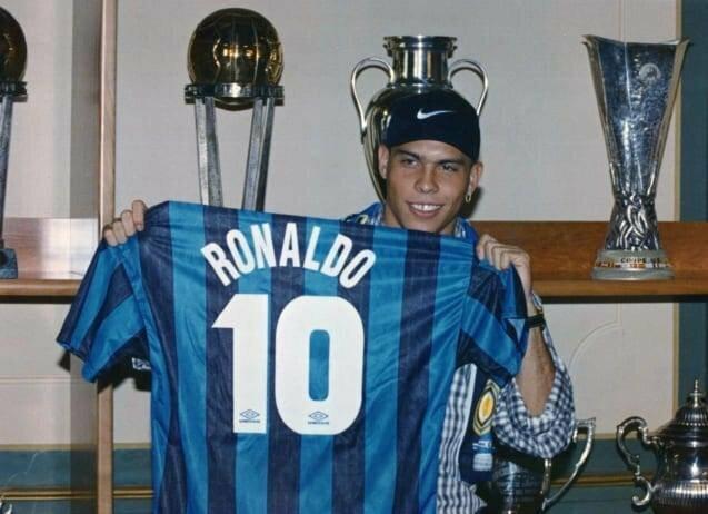 Ronaldo Nazario | Organizatorių nuotr.